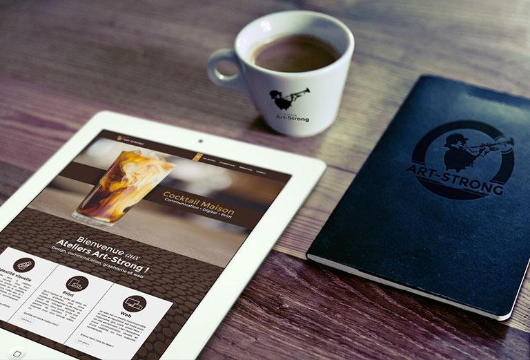 Le web, plateforme d'avenir pour votre entreprise