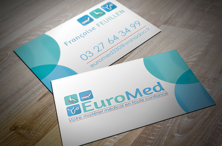 Carte de visite EUROMED