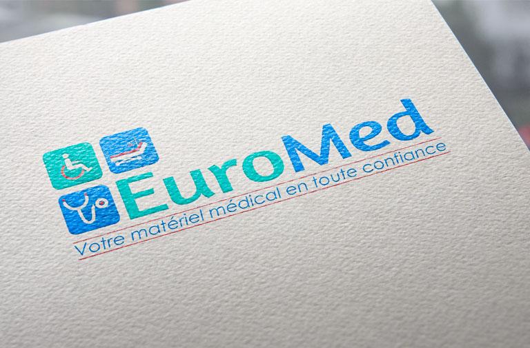 Logo EUROMED