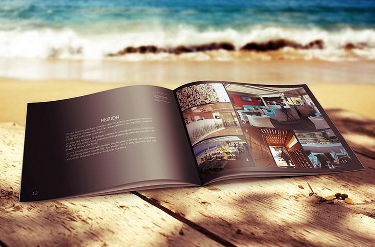 Catalogue Modul'Art Space