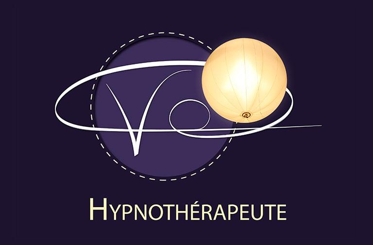 Logo Vo Hypnothérapeute