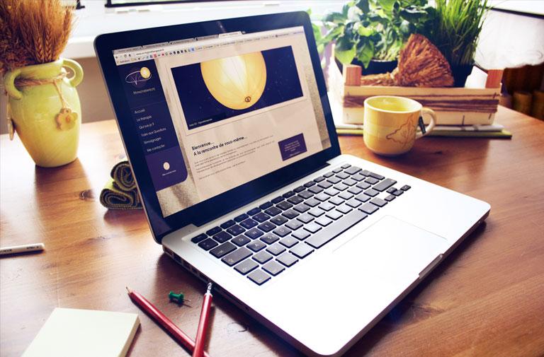 Site Web Vo Hypnothérapeute